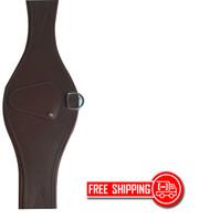 Premium Fancy Leather Girth