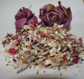 Ostara/Equinox Smudge Mix