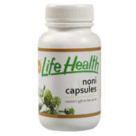 Noni Capsules - 90 X 450gm (UK)