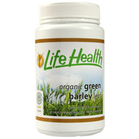 Green Barley Grass Powder - 300gm (RoW)