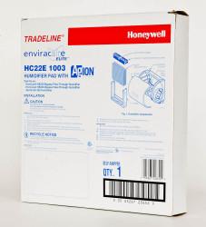 HC22E 1003 Honeywell. Boite de 3 filtres