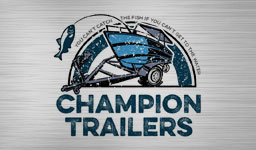 Champion Trailers logo