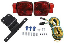 Submersible Light Kit