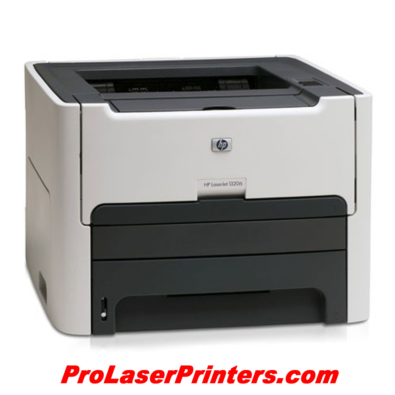 how to connect hp printer to new it server