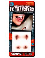 VAMPIRE BITE FX TRANSFER