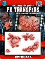 OUTBREAK 3D FX TRANSFERS