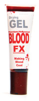 Special effects blood