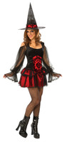 Witch costume Australia