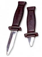 buy Halloween retractable knife prop