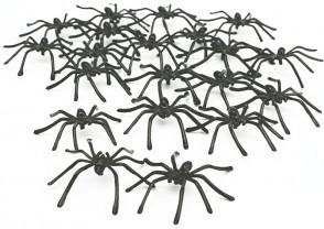 plastic spiders australia