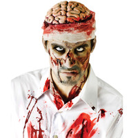 BLOODYBRAIN HEADPIECE