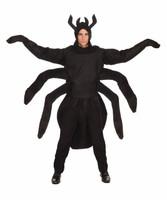 Creepy spider costume