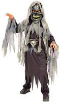 Evil Eye boys Halloween fancy dress