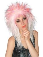 fibre optic wig