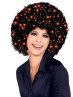 fibre optic wig