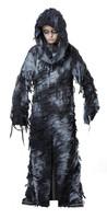 Fancy dress ghoul