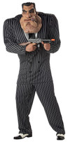 Massive mobster costume