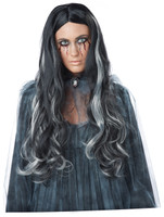Halloween fancy dress wig