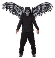 fallen angel costume Australia