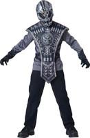 Boys Alien fancy dress