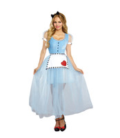 Sexy Alice fancy dress