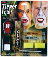 vampire zipper kit