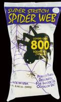 jumbo spider web