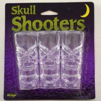 SKULL SHOOTERS