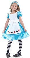 Girls bookweek costume