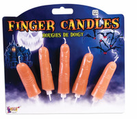 finger candles