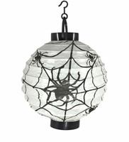 spider lantern