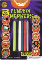 Pumpkin decorating tools