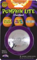 lights for inside pumpkins