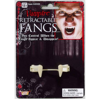 RETRACTABLE VAMPIRE FANGS AUSTRALIA