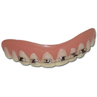 BILLY BOB BRACER TEETH