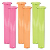 TEST TUBE  GLASSES
