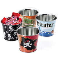 Pirate treat box
