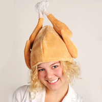 Novelty Christmas hats australia