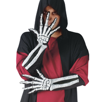 Buy Skeleton gloves