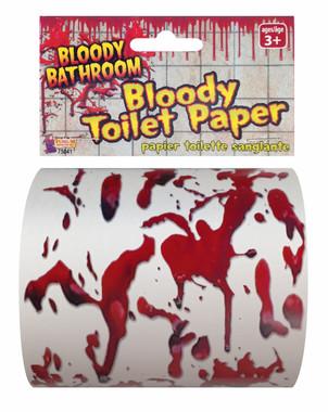 Bloody Halloween props