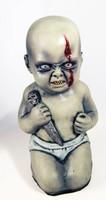 Halloween baby prop