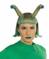 Alien Costume accessories
