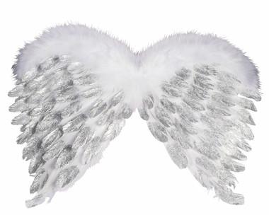 Buy white angel wings