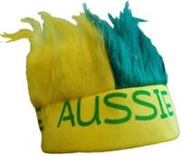 Australian headband
