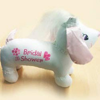 BRIDAL SHOWER AUTOGRAPH HOUND