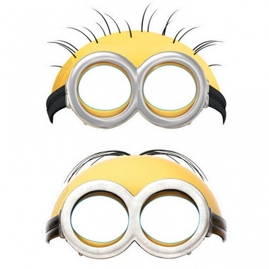 Minions kids party