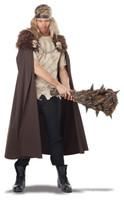 mens medieval cape