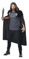 warlord cape