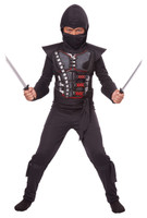 kids ninja fancy dress