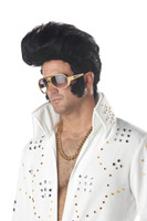 elvis fancy dress accessories